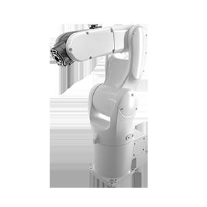 6-assige robots